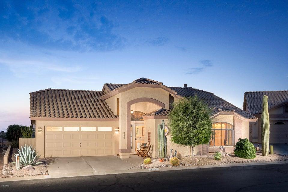 5236 S GRANITE Drive, Gold Canyon, AZ 85118