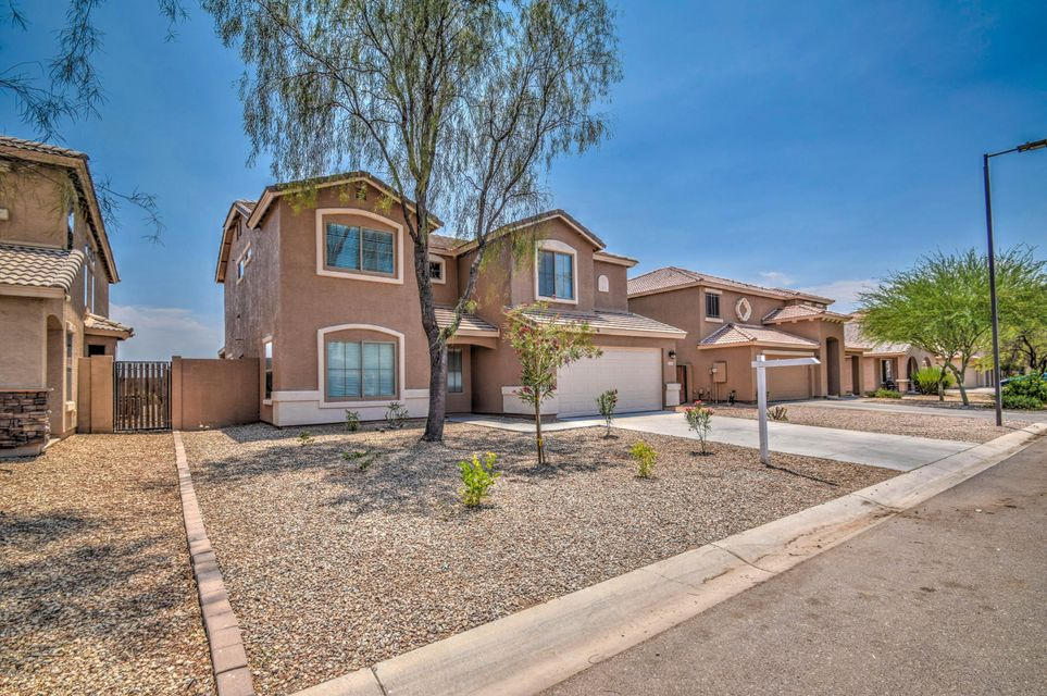3149 E DESERT MOON Trail, San Tan Valley, AZ 85143
