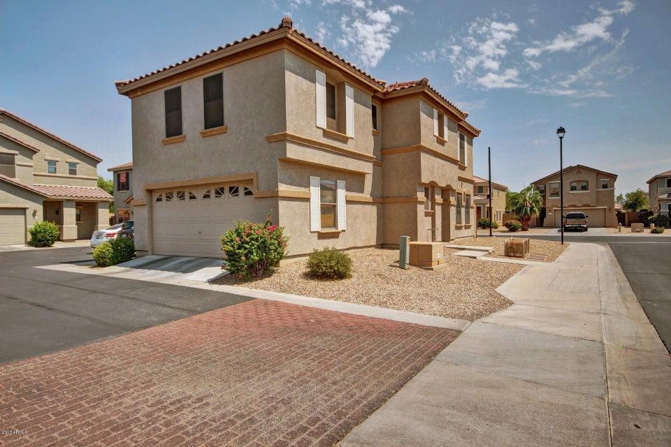 9501 N 82ND Avenue, Peoria, AZ 85345