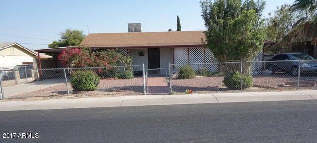 12431 W RIO VISTA Lane, Avondale, AZ 85323