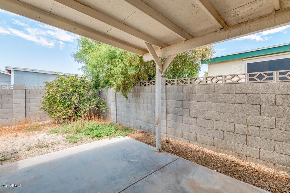 MLS 5622920 11275 N 99TH Avenue Unit 95, Peoria, AZ Peoria AZ Affordable