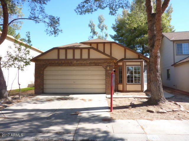 3134 E MCKELLIPS Road 40, Mesa, AZ 85213