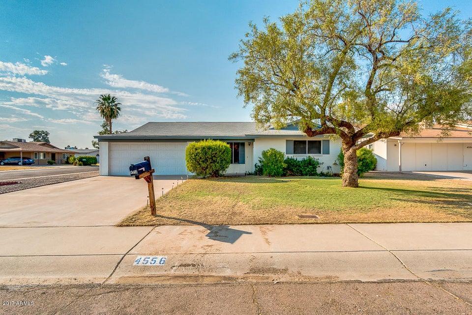 4556 W SIERRA Street, Glendale, AZ 85304