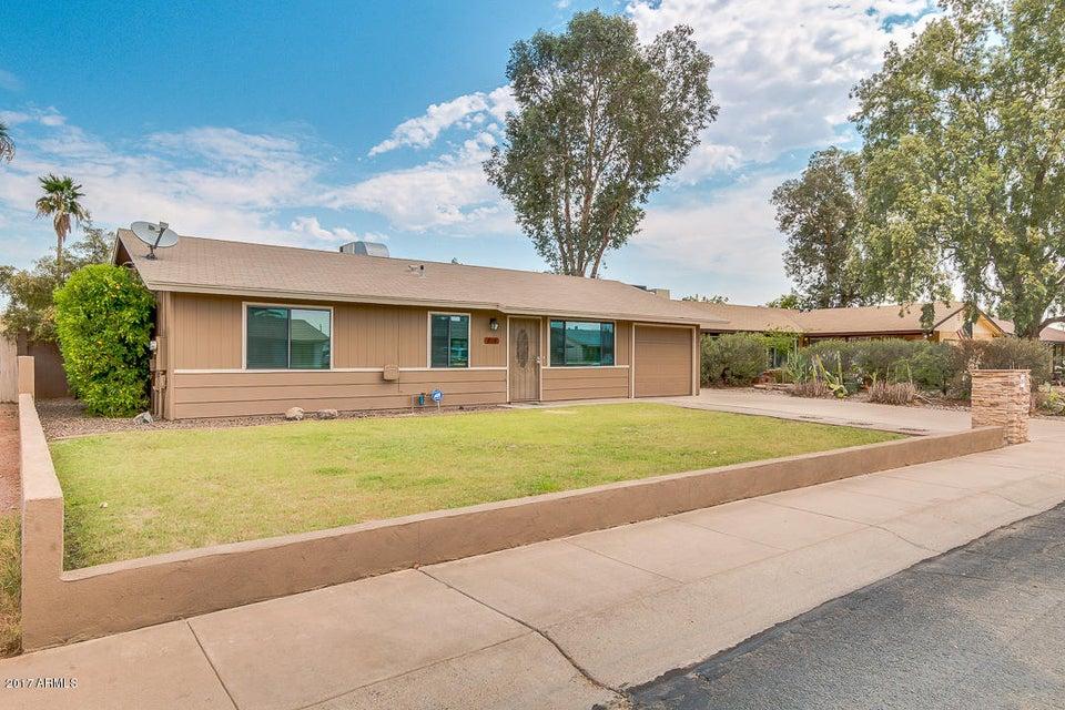 814 W LIBRA Drive, Tempe, AZ 85283