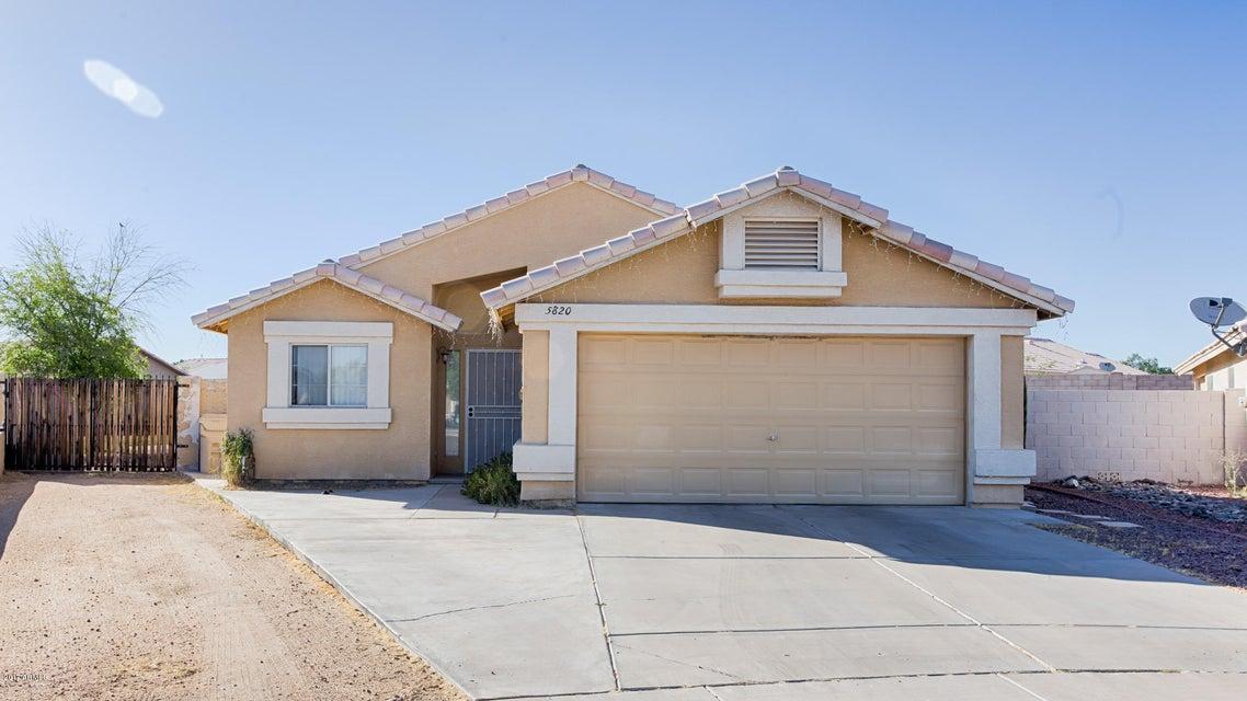 5820 N 77TH Drive, Glendale, AZ 85303