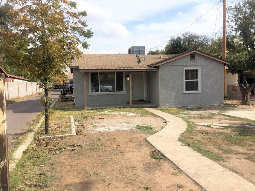 6521 N 60TH Avenue, Glendale, AZ 85301
