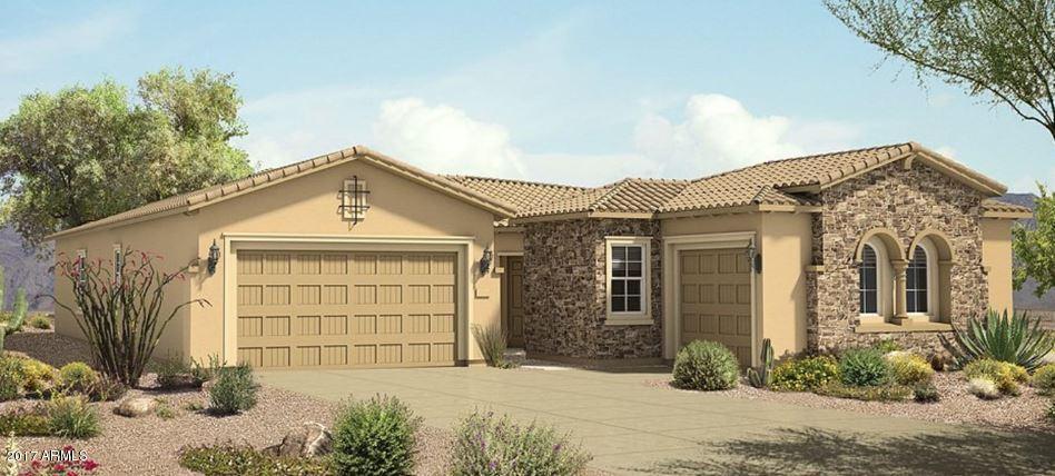 11116 E TRIPOLI Avenue, Mesa, AZ 85212