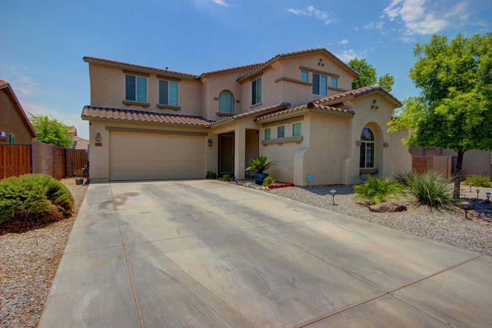 7141 W CARTER Road, Laveen, AZ 85339