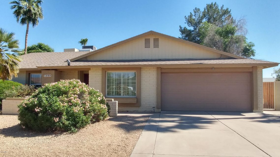 5909 E REDFIELD Road, Scottsdale, AZ 85254