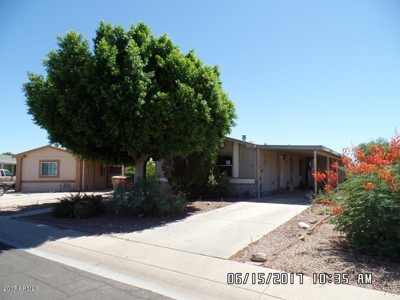 11275 N 99TH Avenue 92, Peoria, AZ 85345