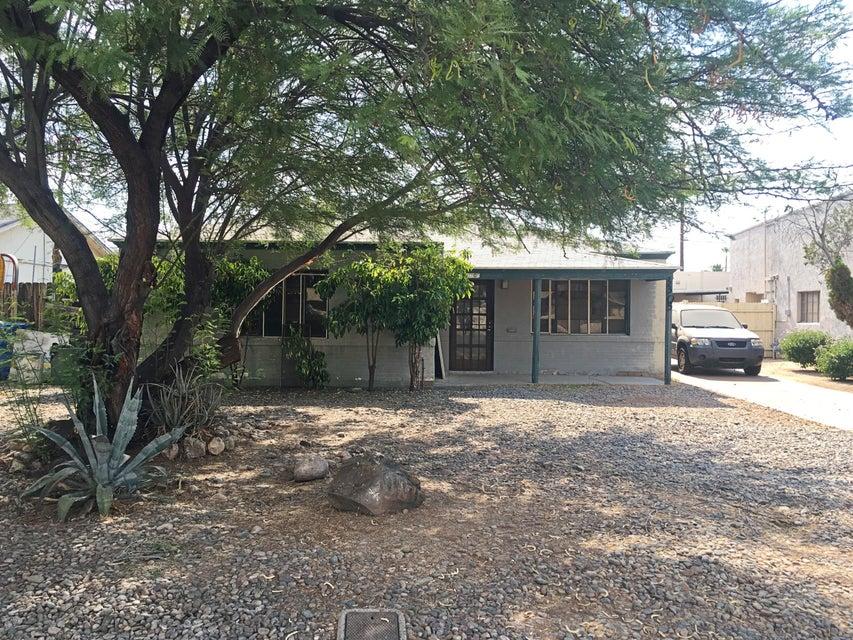 3305 N MORRIS Drive, Phoenix, AZ 85012