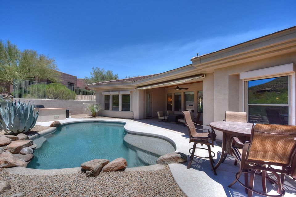 9324 N AERIE Cliff Fountain Hills, AZ 85268 - MLS #: 5622780