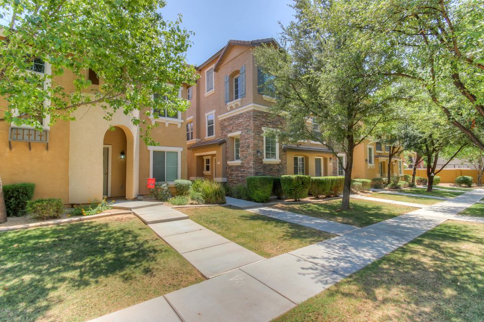 160 W HEATHER Court, Gilbert, AZ 85233