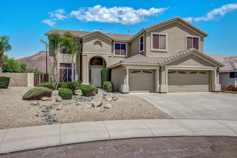 25617 N 67TH Drive, Peoria, AZ 85383