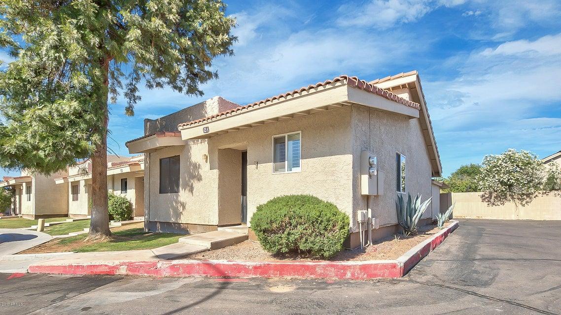 425 E CULLUMBER Avenue A, Gilbert, AZ 85234