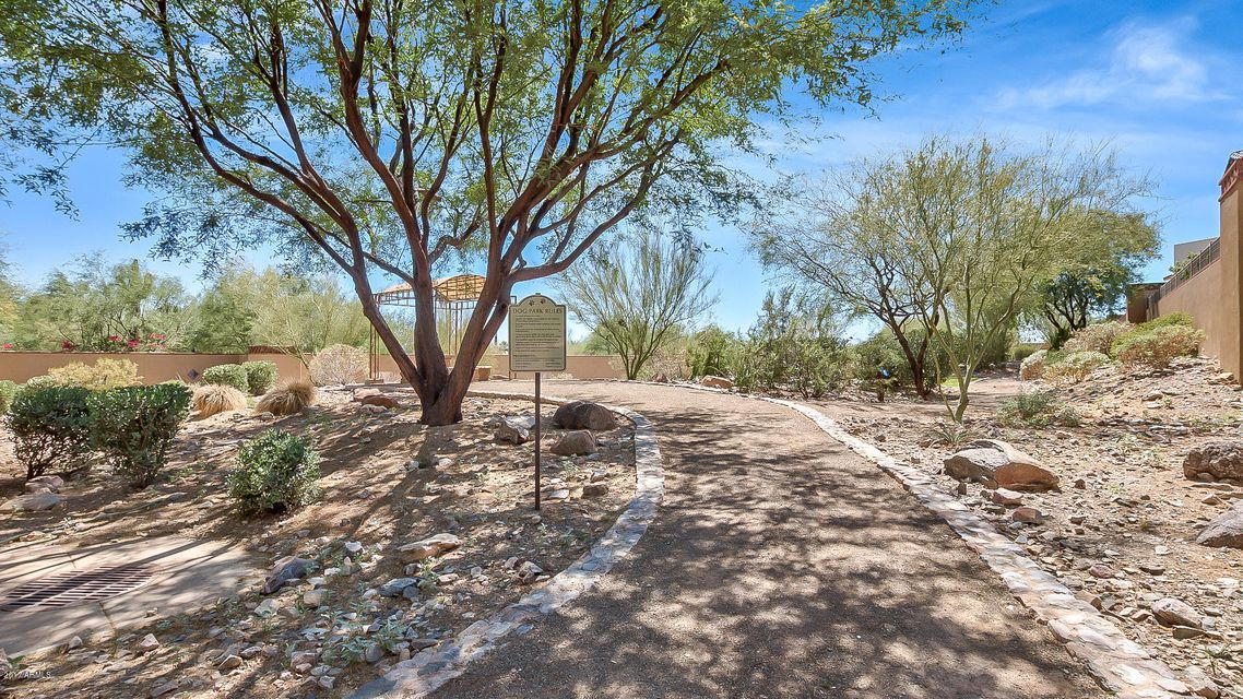 MLS 5314645 6650 N 39TH Way, Paradise Valley, AZ 85253 Paradise Valley AZ The Village At Paradise Reserve