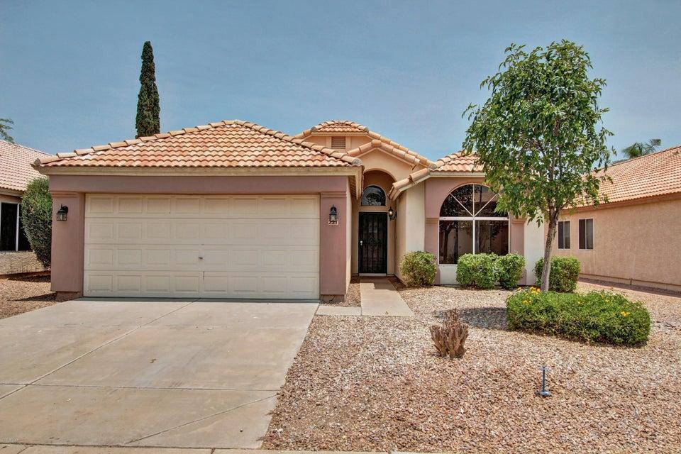 221 S CROSSCREEK Drive, Chandler, AZ 85225