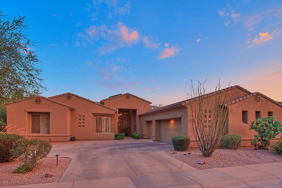 5351 E POSTON Drive, Phoenix, AZ 85054
