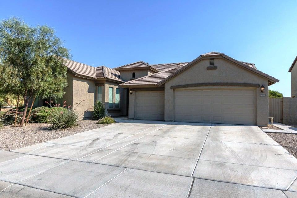 18115 W EAST WIND Avenue, Goodyear, AZ 85338
