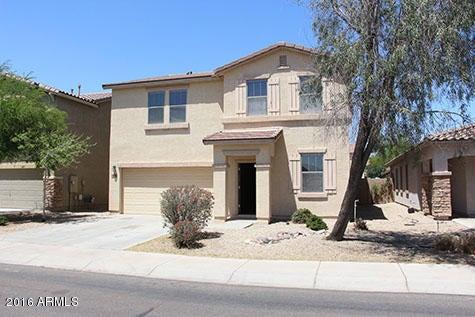 44236 W KRAMER Lane, Maricopa, AZ 85138