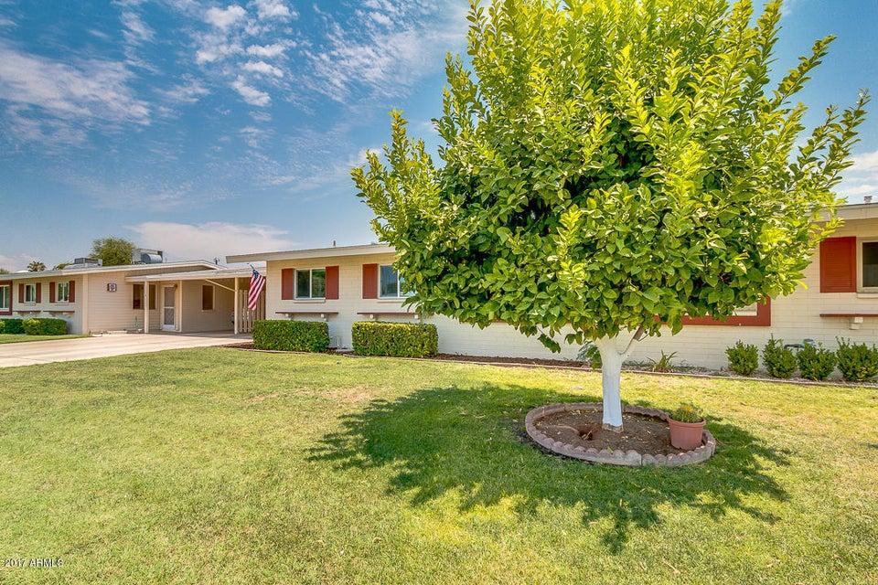 11223 N COGGINS Drive, Sun City, AZ 85351