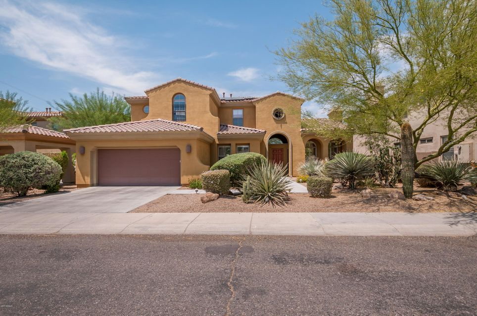 3524 E EXPEDITION Way, Phoenix, AZ 85050