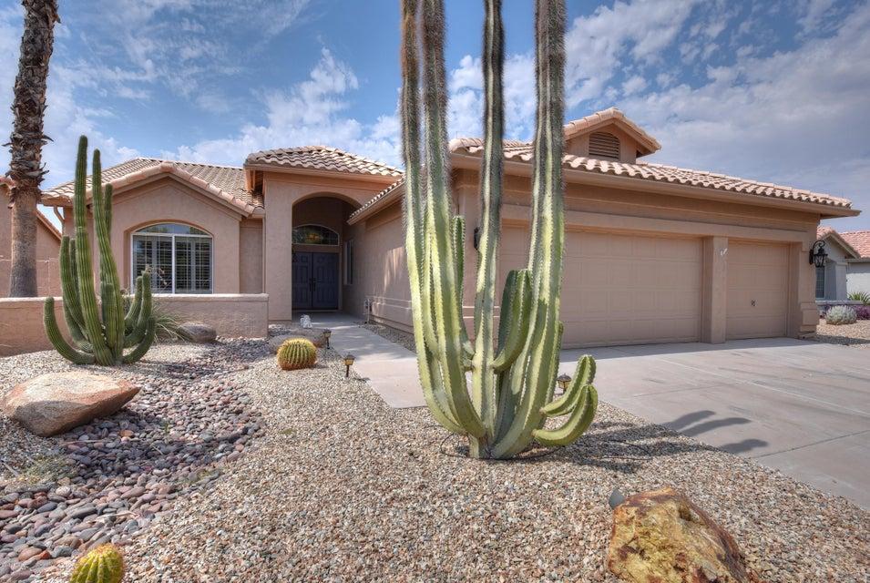 9225 E EMERALD Drive, Sun Lakes, AZ 85248