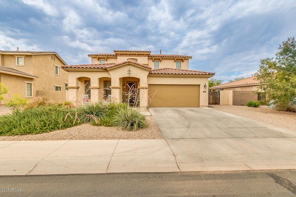 1675 E VIOLA Street, Casa Grande, AZ 85122