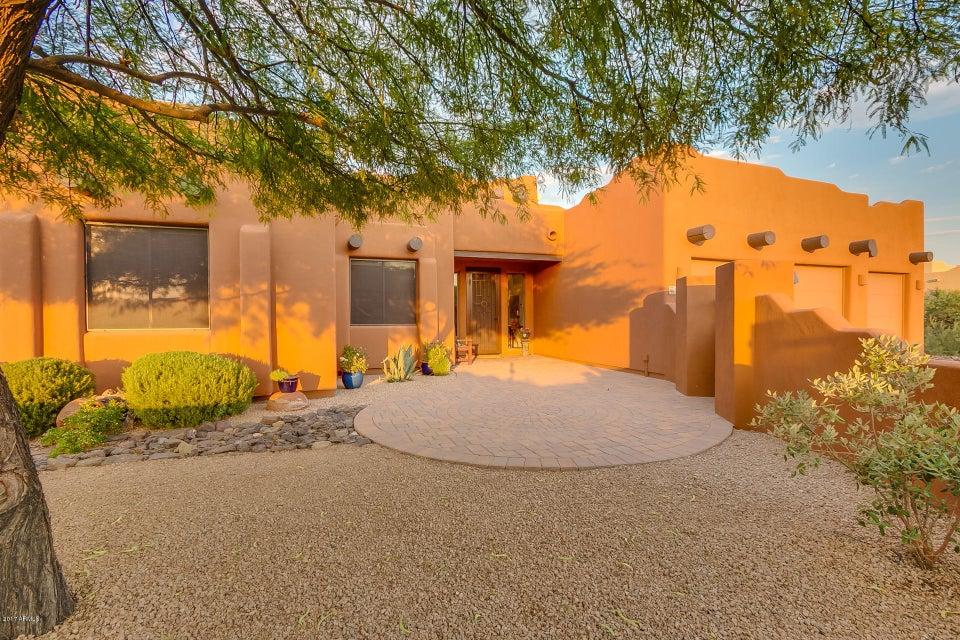 27105 N 143RD Street, Scottsdale, AZ 85262