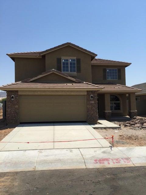2933 W LA SALLE Street, Phoenix, AZ 85041