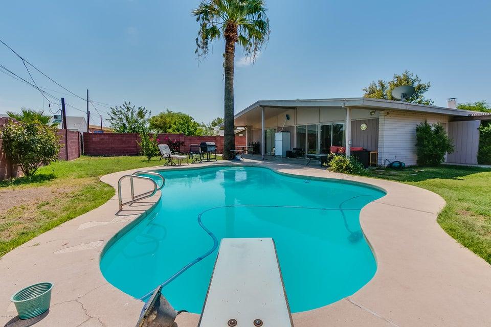 802 E EASON Avenue Buckeye, AZ 85326 - MLS #: 5623199