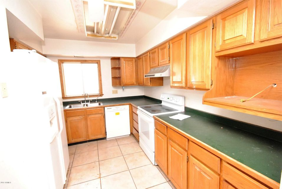 4612 W AUGUSTA Avenue Glendale, AZ 85301 - MLS #: 5622860