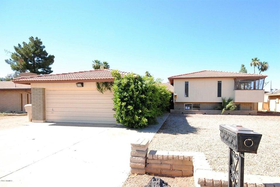 4612 W AUGUSTA Avenue, Glendale, AZ 85301