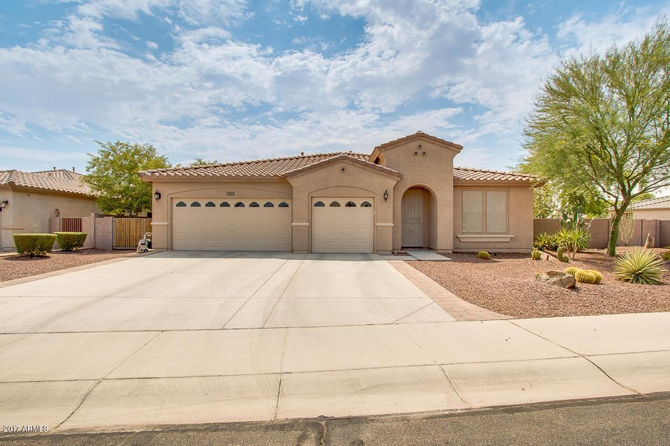 5109 N 193RD Avenue, Litchfield Park, AZ 85340