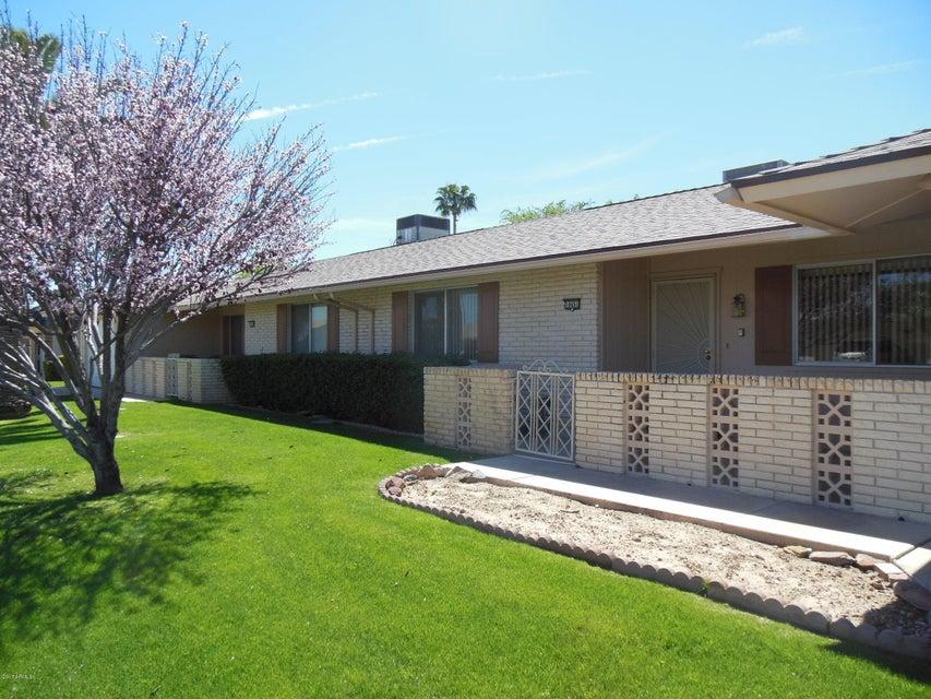 10651 W TROPICANA Circle, Sun City, AZ 85351
