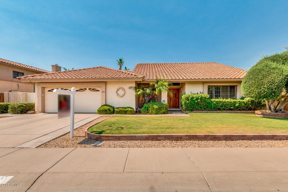 1502 W ANTIQUA Drive, Gilbert, AZ 85233
