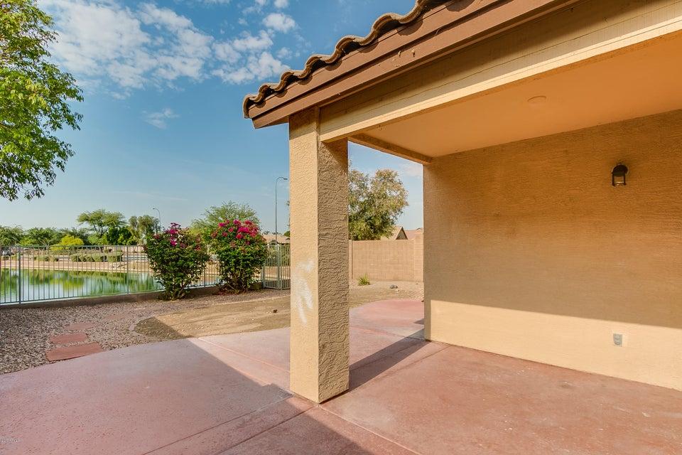MLS 5624155 11037 W SHERIDAN Street, Avondale, AZ Avondale AZ Waterfront