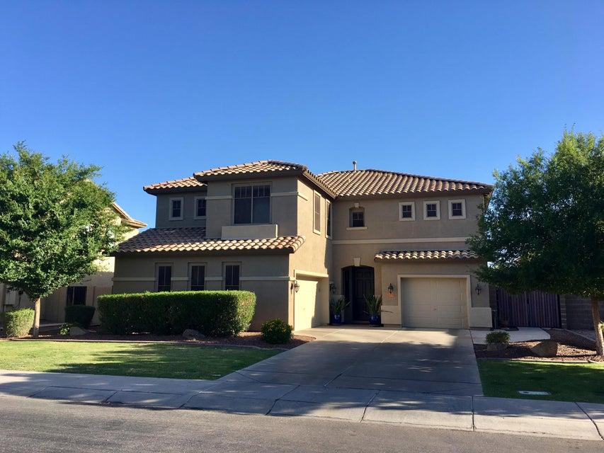 2976 E COUNTRY SHADOWS Street, Gilbert, AZ 85298