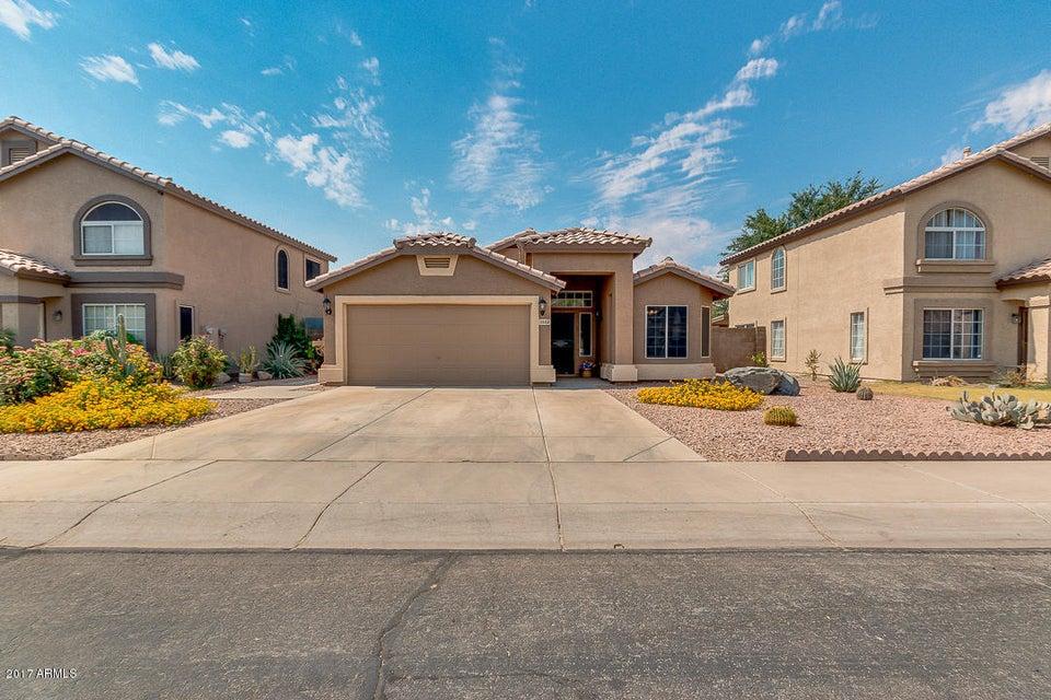 2553 E JASPER Drive, Gilbert, AZ 85296