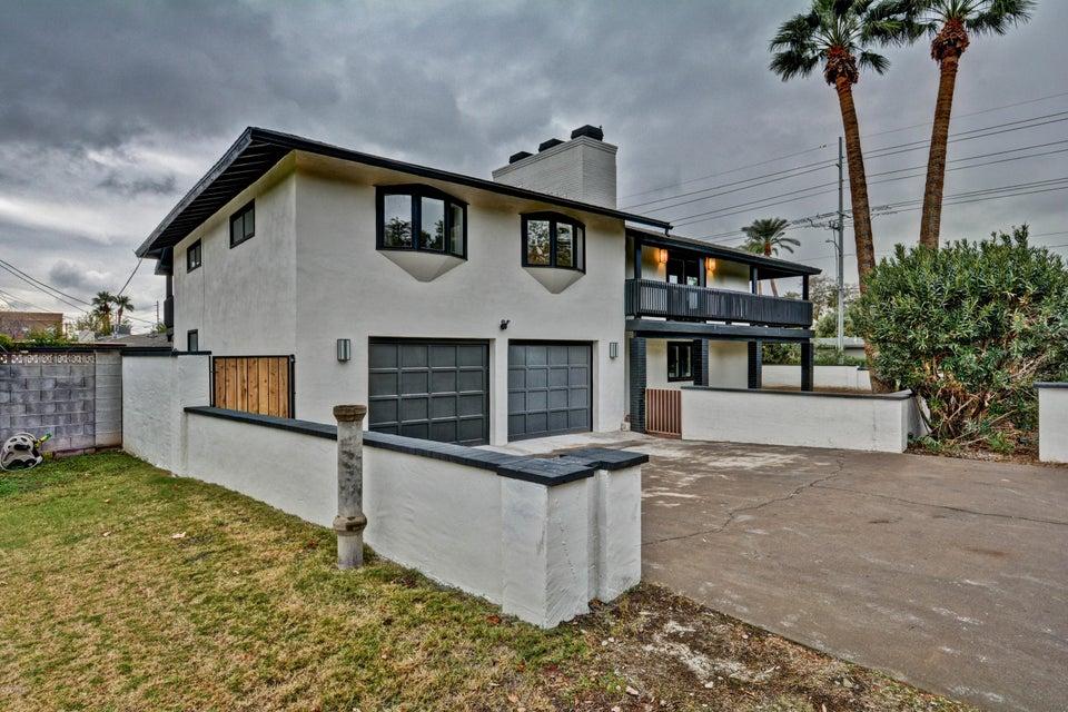 5539 N 12TH Street, Phoenix, AZ 85014