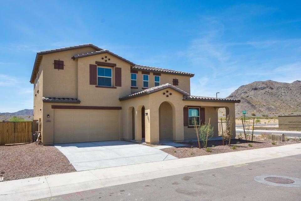 1894 N 214TH Lane, Buckeye, AZ 85396