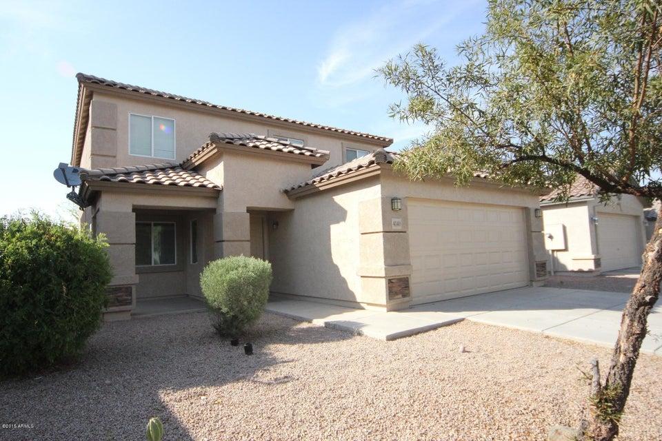 4140 E SILVERBELL Road, San Tan Valley, AZ 85143