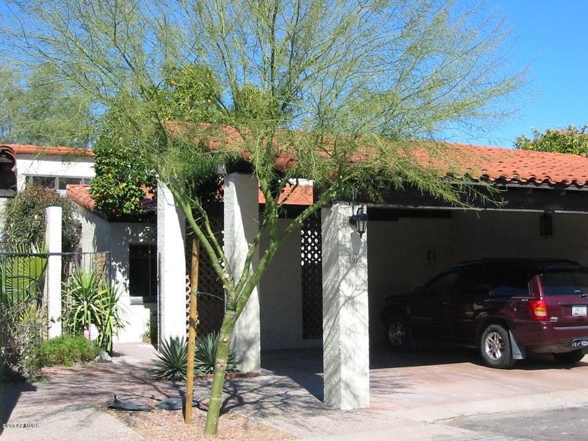 6 E LOMA Lane, Phoenix, AZ 85020