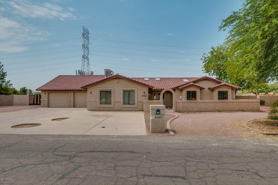 5217 W WHISPERING WIND Drive, Glendale, AZ 85310