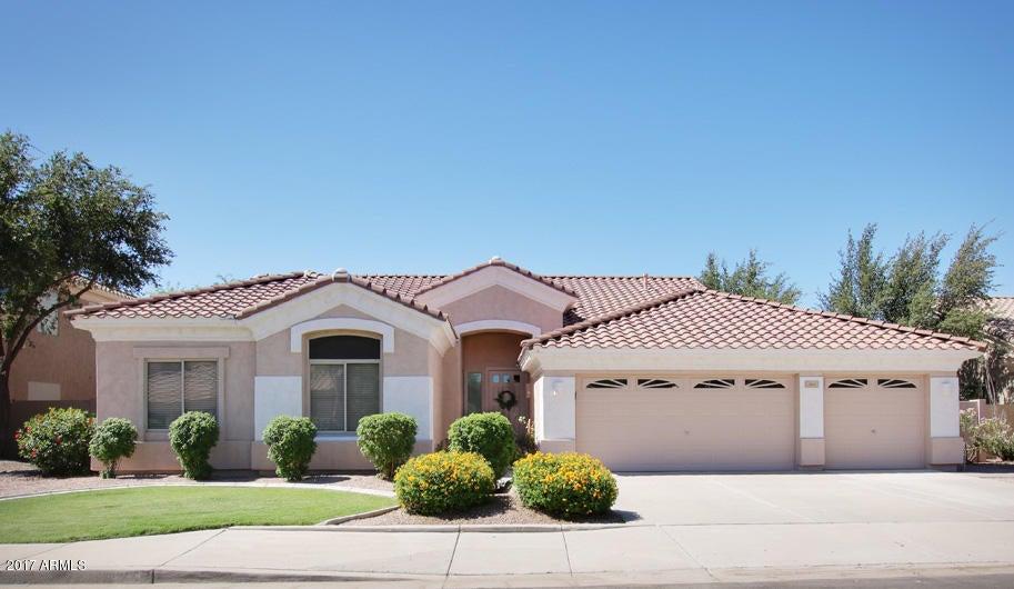 1455 W REMINGTON Drive, Chandler, AZ 85286