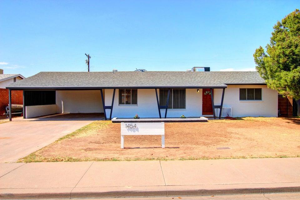1454 W GARDEN Street, Mesa, AZ 85201