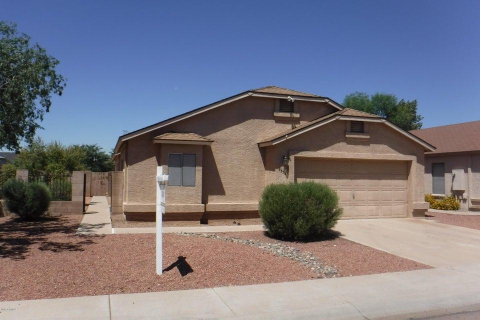8558 N 110th Avenue, Peoria, AZ 85345