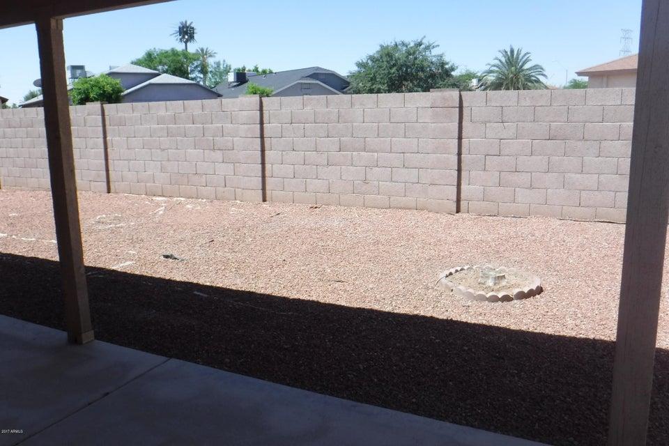 MLS 5622943 8558 N 110th Avenue, Peoria, AZ 85345 Peoria AZ No HOA