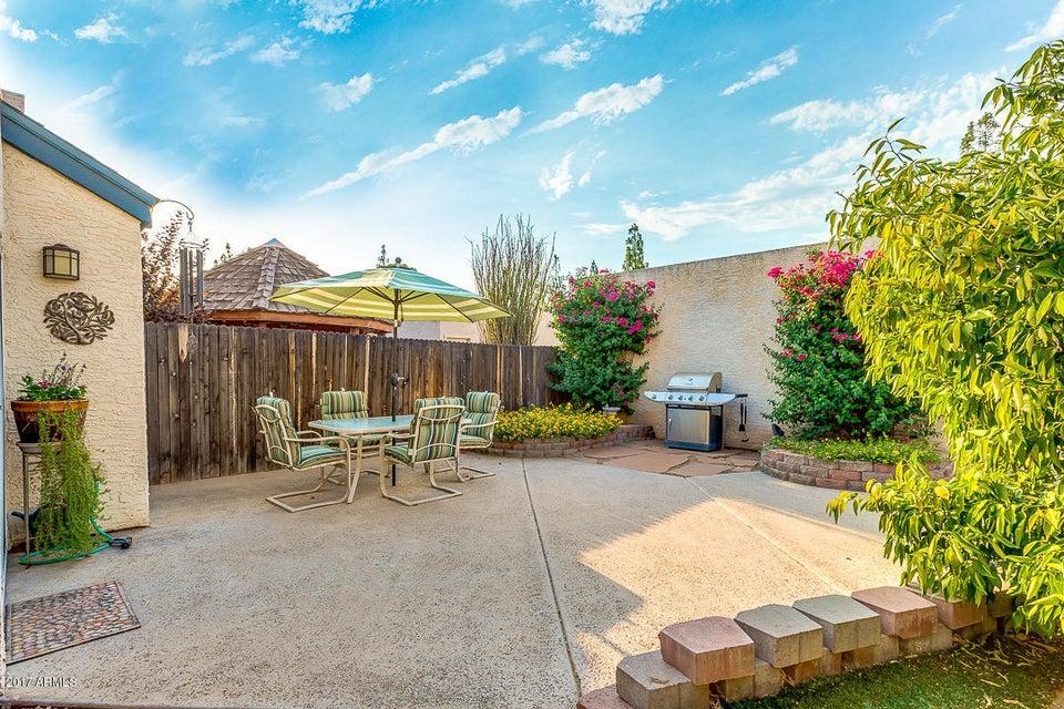 1535 N HORNE Unit 67 Mesa, AZ 85203 - MLS #: 5623455