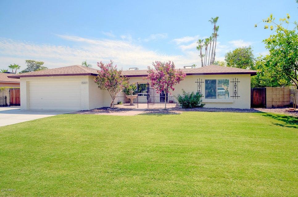 15001 N 53RD Street, Scottsdale, AZ 85254